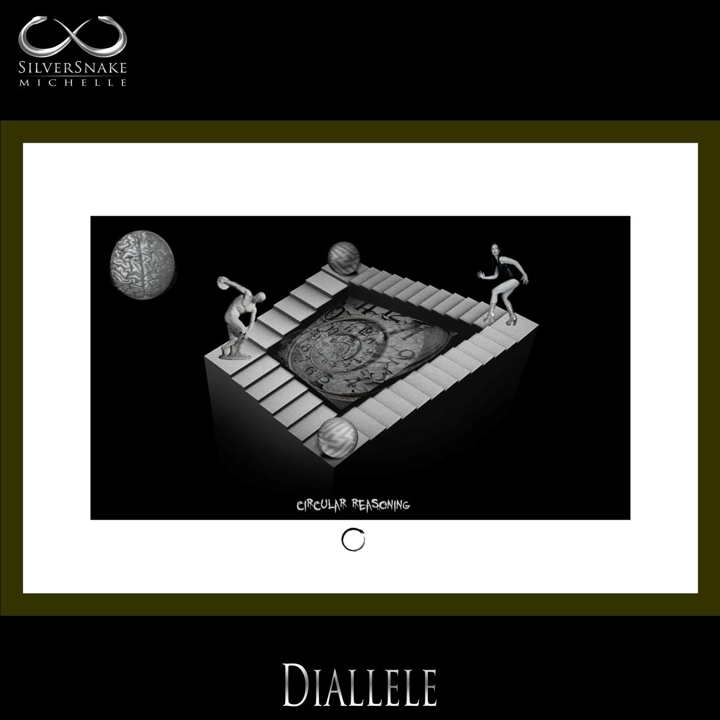 Silversnake Michelle Diallele