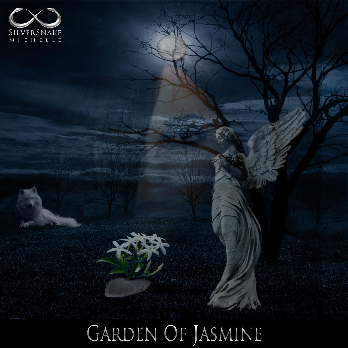 Silversnake Michelle Garden Of Jasmine