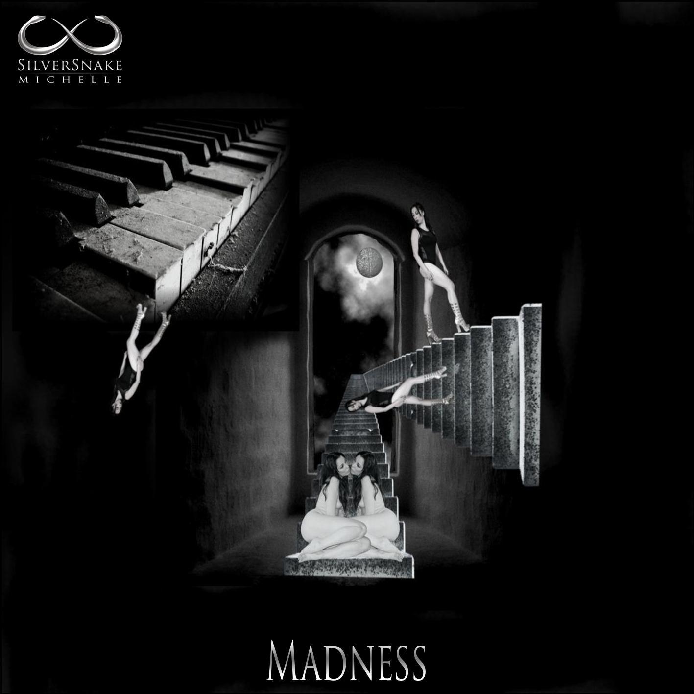 Silversnake Michelle Madness