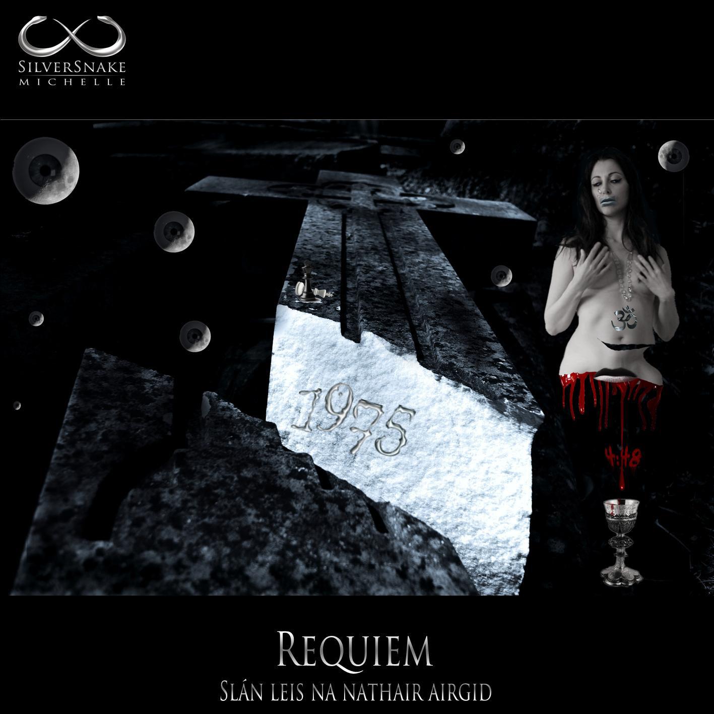 Silversnake Michelle Requiem