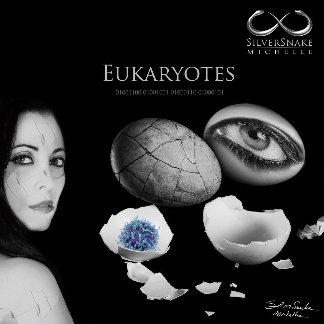 Silversnake Michelle Eukaryotes